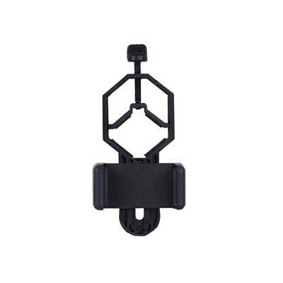 Universal Cell Phone Telescope Adapter Holder Mount Bracket Spotting Scope IDB