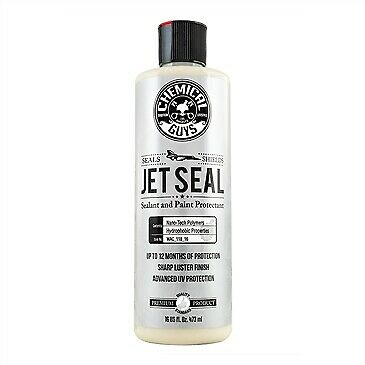 Chemical Guys Jet Seal Sealant and Paint Protection 473ml