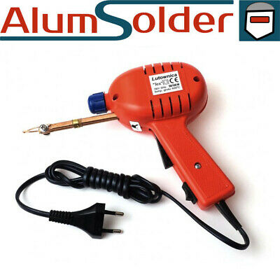 High quality adjustable Transformer Soldering Iron, two working modes 50/100 W