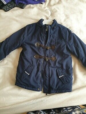 boys mayoral coat 26month age3