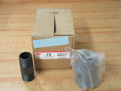 """Insight Scanners 60-2692 1"""" Mounting Flange 602692"""