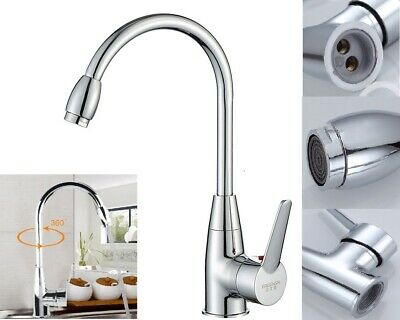 1PC Durable Professional Practical Bathroom Faucet Hot and Cold Water Taps Mixer