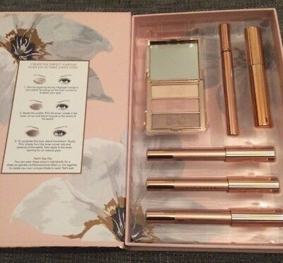 Ted Baker All Eyes On Ted Make Up Gift Set Brand New In Box