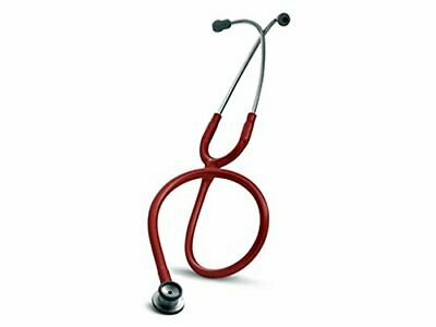 Boxed New 3M Littmann Classic II Infant Stethoscope - Red FAST POST
