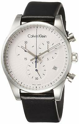 Calvin Klein Men's Steadfast Quartz Watch K8S271C6