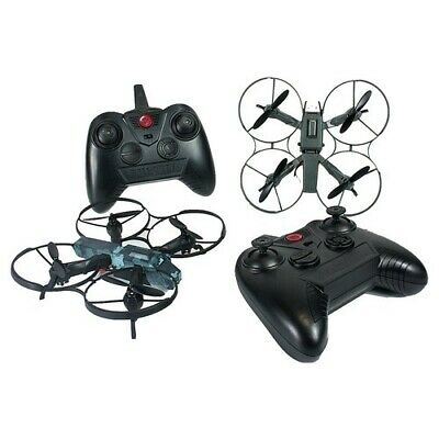 Call of Duty Battle Drones with Interactive Infrared Recognition - Double Pack.