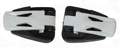 Wulfsport Trials MX Motocross Boots Replacement Buckles Pair