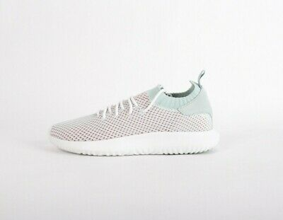 huge selection of 96056 dfdd6 MENS ADIDAS TUBULAR Shadow White/Green/Red Trainers (TGF31)RRP £89.99