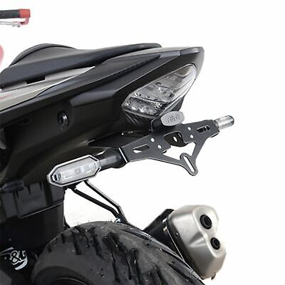R&G Motorcycle Tail Tidy Licence Plate Holder for Honda CB 500 F 2019