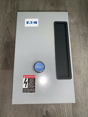 Brand New Eaton Freedom Series NEMA Starter Enclosure (#C899B168)