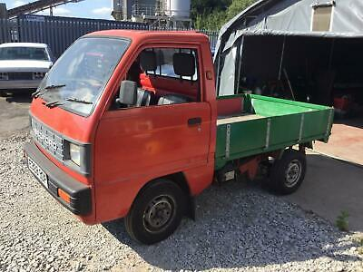 Bedford Rascal Fully ELECTRIC PICKUP, REQUIRES NO M,O,T AND IS FREE ROAD TAX