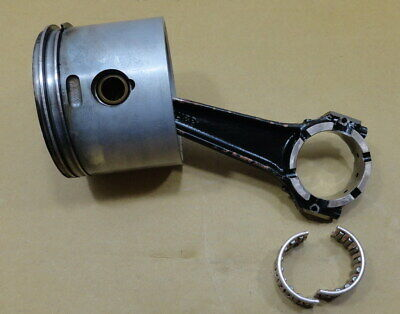 Outboard Brp Evinrude E-Tec 50Hp Piston Ring Connecting Rod Assy 5000809 5005510