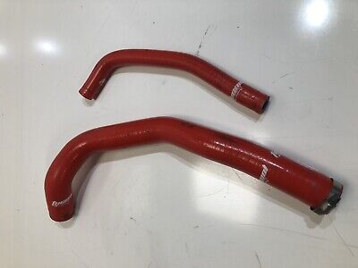 YAMAHA YZF R1 2002 2003 2004 5PW Lower Silicon Hoses