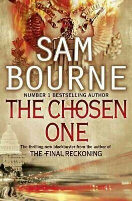 The Chosen One by Sam Bourne 9780007342600 | Brand New | Free UK Shipping