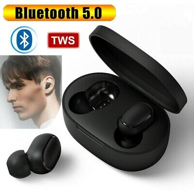Xiaomi Redmi Airdots TWS Style Bluetooth 5.0 Earphone Stereo bass Earbuds
