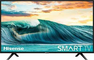 SMART TV 40 Pollici Televisore Hisense Full HD LED T2 Internet TV H40B5600 ITA