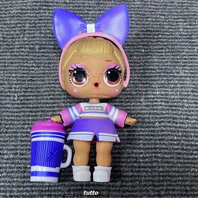 Lol Surprise Doll Sis Cheer Big Sis Series 4 Under Wrap Gift For Girls