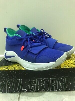 the best attitude 411e1 1c6e1 NIKE PG 2.5 Playstation EP PS Paul George Grey Yellow Men ...