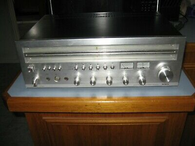 Vintage AIWA AX-7500 Receiver / Amplifier CAN POST