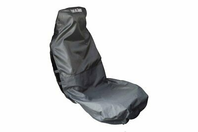 Ancol Paws On Tour Front Seat Pet Cover