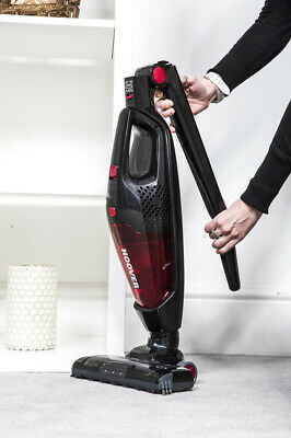 HOOVER FM144GFJ FREEJET 2 in 1 Cordless Lightweight Stick