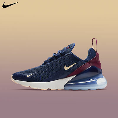 NIKE AIR MAX 270 WOMEN'S Sneaker Lifestyle Shoes $199.99