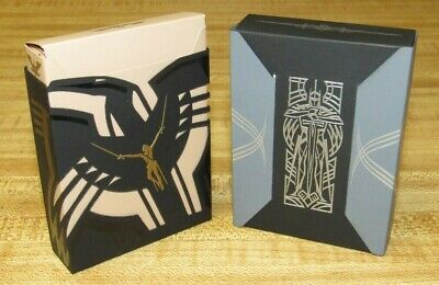 Heroes Of The Nations Luxury Decks Edge Silvered And Gilded With Luxury Boxes