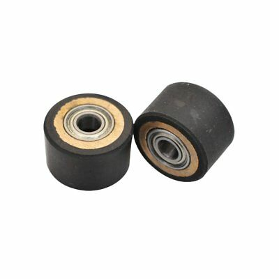 Pinch Roller TD16S4 TYPE2-21565102 for Roland XC-540 / SP-300 / SP-540