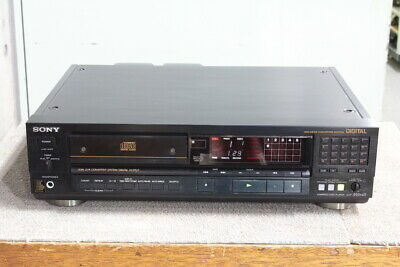 CDP208ESD Belt For CD Player 1 Belt Sony CDP-208ESD