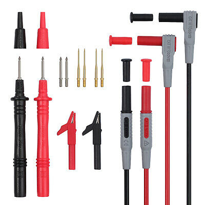 Digital Electric PH Meter LCD Tester Hydroponics Aquarium Water Pocket Test Pen