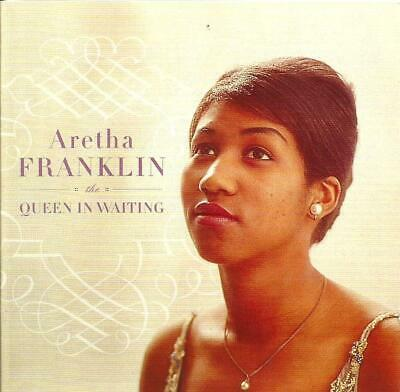 Aretha Franklin - Queen In Waiting: The Columbia Years (2CD 2002)