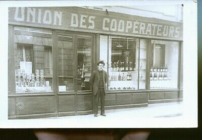 Carte Postale Union Des Cooperatives