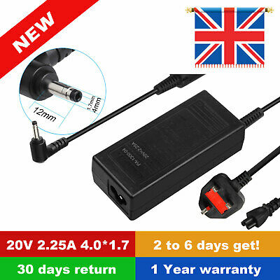 Adapter Charger For Lenovo IdeaPad 320s-14IKB 330S-15AST, 330S-15IKB 81F5001RUS