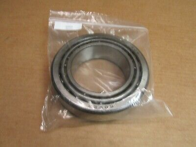 Bower 580/572 Set Tapered Roller Bearing Cone & Cup 580 572 Usa