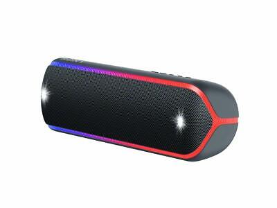 Sony SRS-XB32 Powerful Portable Waterproof Wireless Speaker with EXTRA BASS