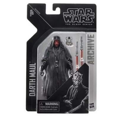 Star Wars The Black Series Archive Collection Darth Maul