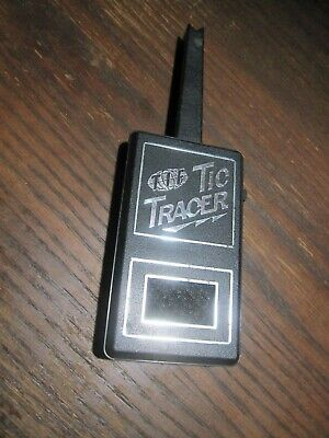 TIF Instruments 300CC TIC TRACER Voltage/Fuse/Capacitor tester