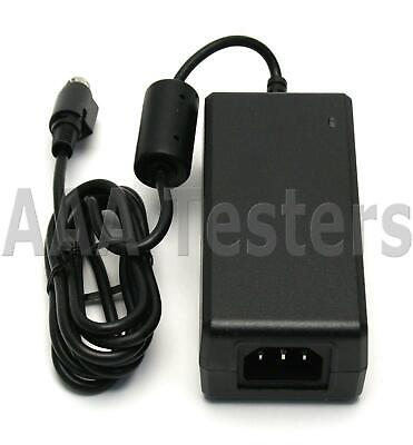 AC Power Adapter For GN Nettest CMA4000 & CMA4000i Fiber OTDR Charging