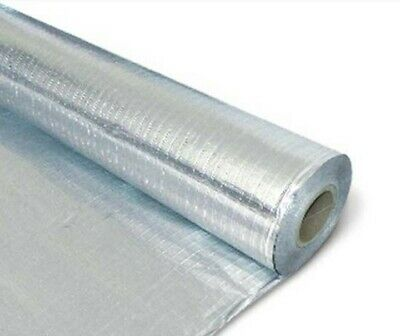 Floortherm Micro Perforated (MP) Insulating Membrane 990mm x 50m Roll