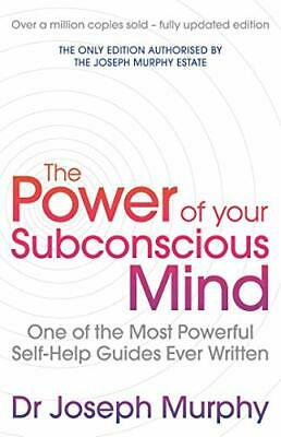 The Power Of Your Subconscious Mind (revised): , McMahan..