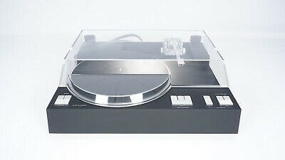 Yamaha PX-2 Linear Tracking Record Player Turntable - Quartz Locked - NS Series