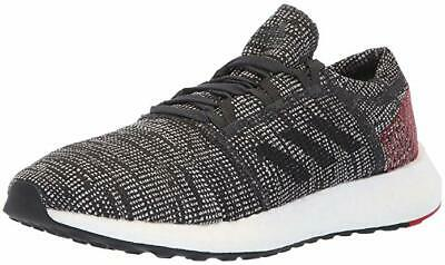 Adidas Men's PureBOOST Go Running Shoes Carbon/Power Red