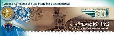 Moneda Conmemorativa/Moneda Conmemorativa San Marino 2013 500.Todestag