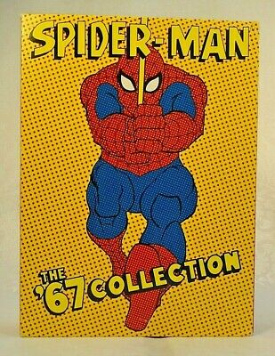 Spider-Man: The '67 Classic Collection (DVD, 2004) 6 DISCS SET
