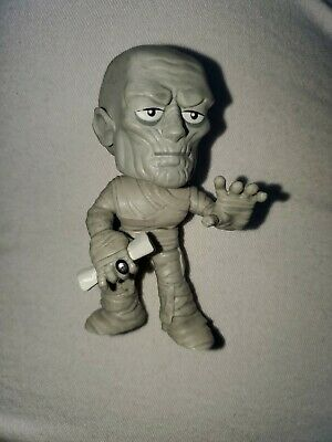 The Mummy Universal Monsters Funko Mystery Minis B&W Walgreens Excl.