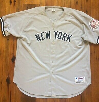 buy online 18f5f 43d3e VINTAGE NEW YORK Yankees Paul O'Neil Jersey Size 40 M / L ...