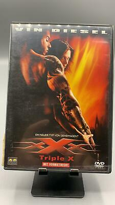 XXX - Triple X - Steelbook Edition von Rob Cohen | DVD | Verleihversion