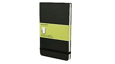 Moleskine classic, Pocket Size, Reporter Plain Notebook