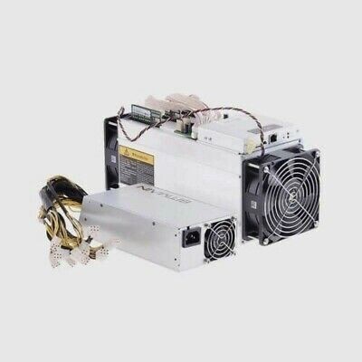 Antminer S9 13.5T with APW3++ PSU (Bitmain) from Canada For Bitcoin Mining