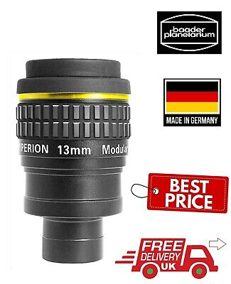 Baader 13mm Hyperion Modular Eyepiece 2454613 (UK Stock)